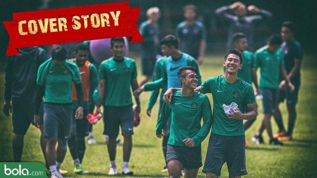Berita video cover story mengenai keberagaman latar belakang di Timnas Indonesia U-22 yang menjadi contoh positif di Hari Sumpah Pemuda.