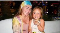 Tamara Ecclestone menyumbangkan ASI lewat internet. (dok.Instagram @tamaraecclestoneofficial/https://www.instagram.com/p/BwXY6epFZph/Henry