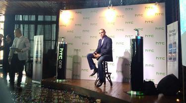 HTC: Pasar Indonesia Penting Bagi Kami