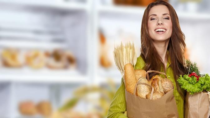 Selamat Hari Gizi Dan Makanan! Ini 5 Makanan Wajib Kaya ...