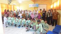 foto: Program Studi D3 MP-WNBK PNJ