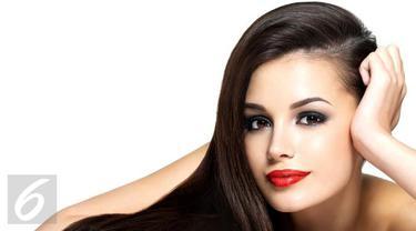Terinspirasi dari alam, The Body Shop menciptakan rangkaian perawatan rambut cruelty-free dari bahan-bahan alami. (iStockphoto)