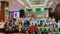 Gerakan Sepak Bola Wanita Indonesia (GSWI). (Istimewa)