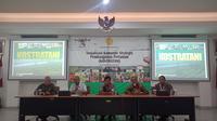 Kostratani akan menjadikan BPP sebagai pusat pembangunan pertanian yang melibatkan seluruh pelaku pertanian yang ada di kecamatan.