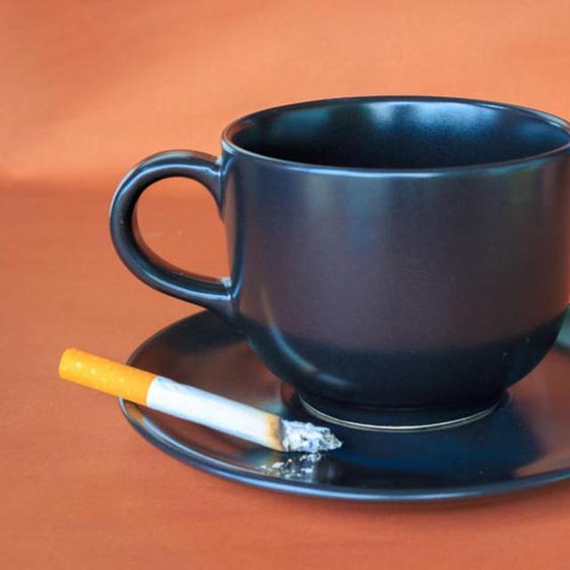 Kata Bijak Kopi Dan Rokok