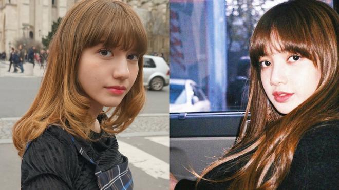 Mirip Lisa Blackpink Makeup Imut Cassandra Lee Ini Nggak Bosenin