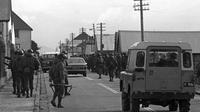 Tentara Argentina dalam Perang Falklands (Wikimedia Commons)
