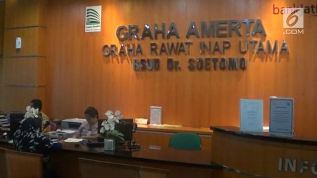 2 pasangan calon gubernur dan wakil gubernur Jawa Timur mengikuti proses psikotes di Surabaya hari ini.