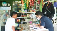 Kegiatan pemantauan HTP yang dilakukan Bea Cukai di berbagai daerah di Indonesia diatur dalam Surat Edaran Direktur Jenderal Bea dan Cukai nomor SE-18/BC/2017.
