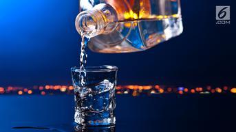 Tak Mau Larang, Polri Ingin Kendalikan dan Awasi Minuman Beralkohol
