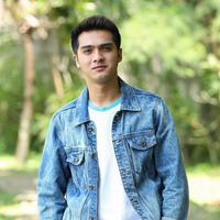 Ricky Harun merupakan keturunan Ir. Soekarno. Dan ayahnya merupakan anak dari Rachmawati Soekarnoputri. (Bambang E. Ros/Bintang.com)