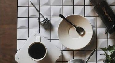 Dikutip dari berbagai sumber, berikut lima kafe atau tempat ngopi di Yogyakarta yang menyuguhkan pemandangan alam.