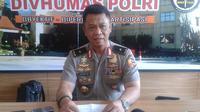 Kepala Divisi Humas Polri Brigjen Pol Anton Charliyan (Liputan6.com/ Hanz Jimenez Salim)