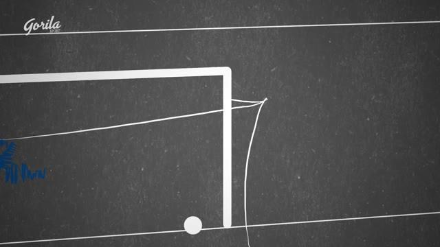 Berita Video Gorila Sport, Melihat lagi 4 Gol Marko Simic saat Persija kalahkan Borneo FC di Shopee Liga 1 2019