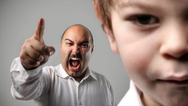 Orangtua Hindari Ucapkan Kalimat Kalimat Ini Ke Anak Anda