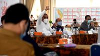 Nantinya akan dipilah dan dipilih, mana yang bisa diterapkan, karena Sumut memiliki 33 kabupaten/kota yang kondisinya berbeda-beda.