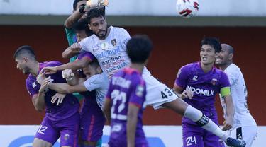 Persita Tangerang vs Bali United