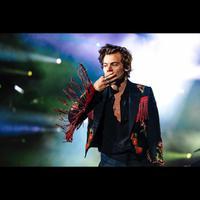 Harry Styles di Met Gala 2019 (Foto: Instagram @harrystyles)