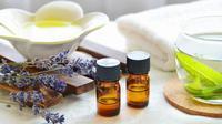Memilih jenis minyak yang tepat untuk jenis kulit Anda akan membantu Anda mengurangi masalah yang akan terjadi pada wajah. (foto: Istockphoto)