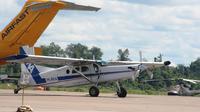 Maskapai penerbangan Associated Mission Aviation (AMA) di Sentani, Kabupaten Jayapura, selama ini menggratiskan penerbangan orang sakit