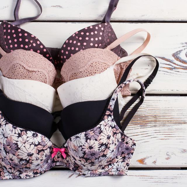 Inovasi Bra Untuk Pemilik Payudara Kecil Fashion Beauty Liputan6 Com