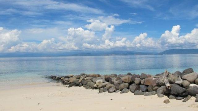 Gili Kondo, Lombok