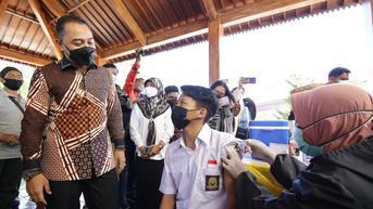 Surabaya Butuh Skema Beasiswa Siswa SMA dan SMK, Ini Alasannya
