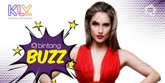 5 Gaya rambut kekinian Cinta Laura bisa untuk bintang viewers tiru