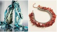 Perhiasan dari keringat manusia (Sumber: Brainberries)