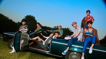EXO. (SM Entertainment via Soompi)