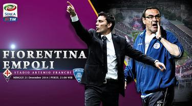 Fiorentina vs Empoli