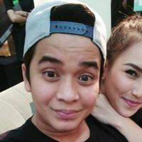 Ayu Ting Ting dan Billy Syahputra (Instagram/@ayutingting92)