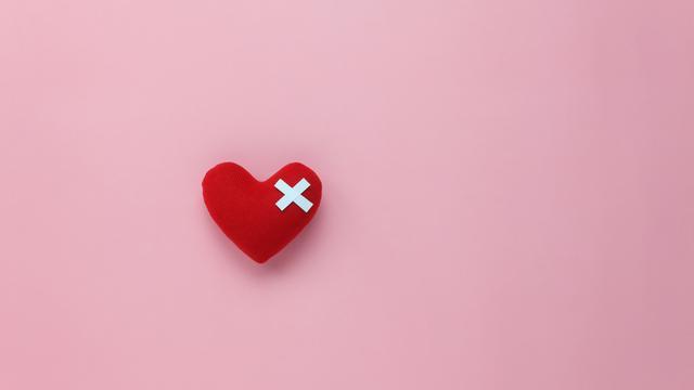 Cinta ditolak (iStock)