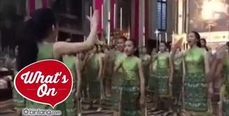 The Resonanz Children's Choir (TRCC) menjadi juara umum dalam kompetisi paduan suara internasional, Claudio Monteverdi International Choral Festival and Competition, yang berlangsung di Venesia, Italia, 7-10 Juli.