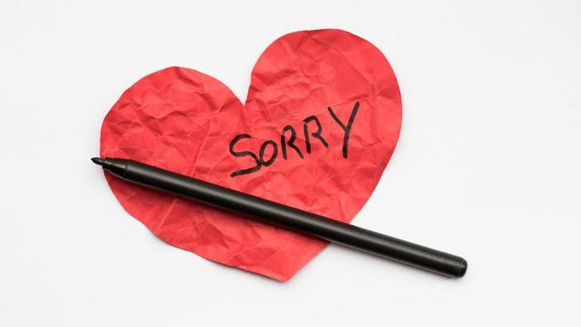 Ini 5 Aturan Penting Untuk Meminta Maaf Secara Dewasa