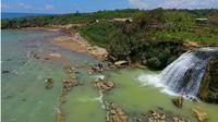 Air Terjun Toroan Sampang. (Badan Pengembangan Wilayah Surabaya-Madura/bpwsm.go.id)