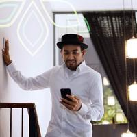 Glenn Fredly (Instagram/king_uyakuya)