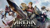 Arena of Valor akan sambangi Nintendo Switch