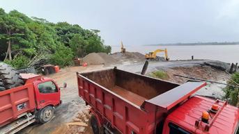 Kepastian Status Pembangunan Pelabuhan Sebawang di Tana Tidung