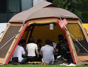 Tempat Kerja di Jepang