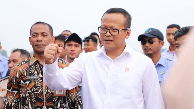 Profil Menteri KKP Edhy Prabowo yang Dikabarkan Ditangkap KPK - Bisnis  Liputan6.com