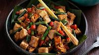 Resep Tumis Tahu Tempe, dan Kacang Panjang Pedas Manis (Sumber: Fimela)