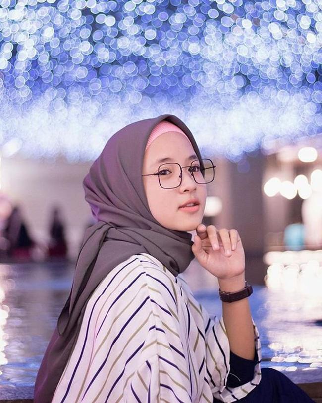 Tak hanya cantik, Nissa Sabyan juga sangat imut/copyright instagram.com/Nissa_Sabyan