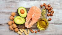 Makanan tinggi lemak (sumber: iStockphoto)