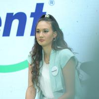 Nadine Chandrawinata (Daniel Kampua/Fimela.com)