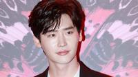 Lee Jong Suk (Instagram/jongsuk0206)