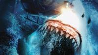 Meg, novel tentang hiu raksasa. (digitaltrends.com)