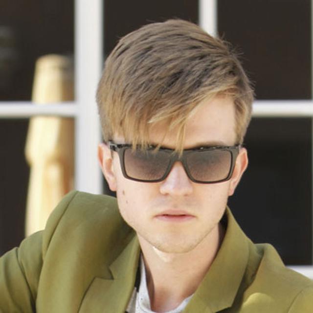 4 Model Rambut Pria Untuk Wajah Bulat Fashion Beauty Liputan6 Com