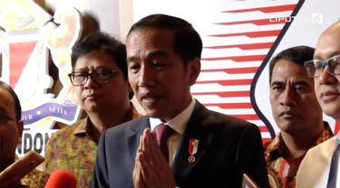 Kasus duel dua warga Sampang yang berujung maut membuat Presiden Jokowi ikut berkomentar dan mengecam kejadian tersebut.