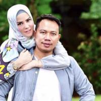 Selama sebulan menikah, Vicky Prasetyo mengaku tak pernah absen menjalankan program agar memiliki anak dari Angel Lelga.